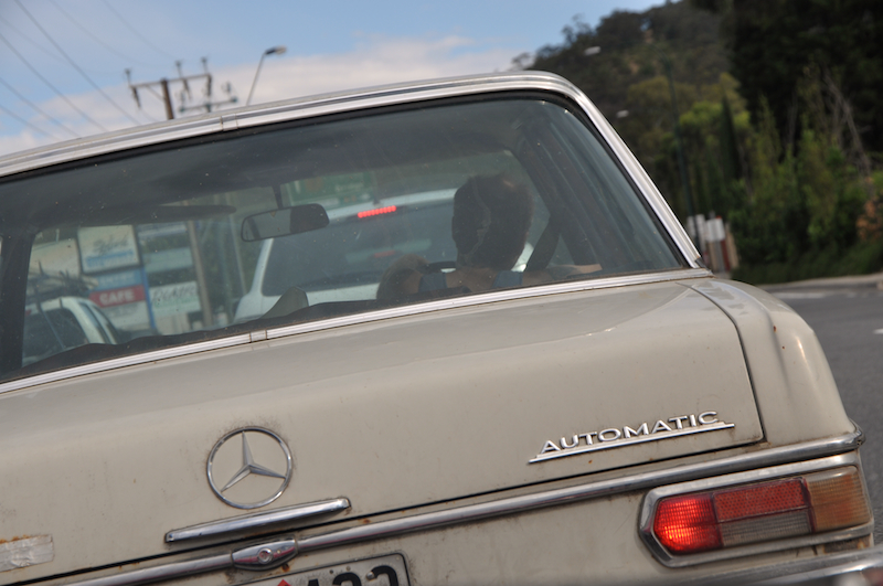 Glen osmond road oh lord won t you buy me a mercedes for Lord won t you buy me a mercedes benz