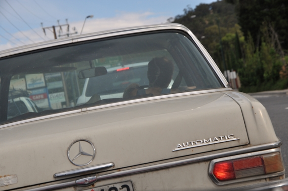 Glen osmond road oh lord won t you buy me a mercedes for Oh lord won t you buy me a mercedes benz