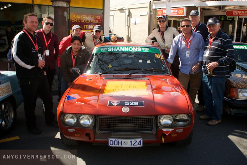 Targa Adelaide Day 4 31 of 39