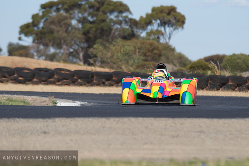 SCCSA Twilight race meeting, November 2012