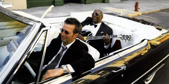 Eric-Capton-and-B.B.-King-Riding-with-The-King-Rolex-Watches