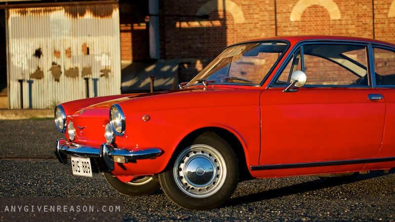 Driven dad s 1969 fiat 850 sport coupe any given reason for those who get it - Fiat 850 sport coupe for sale ...