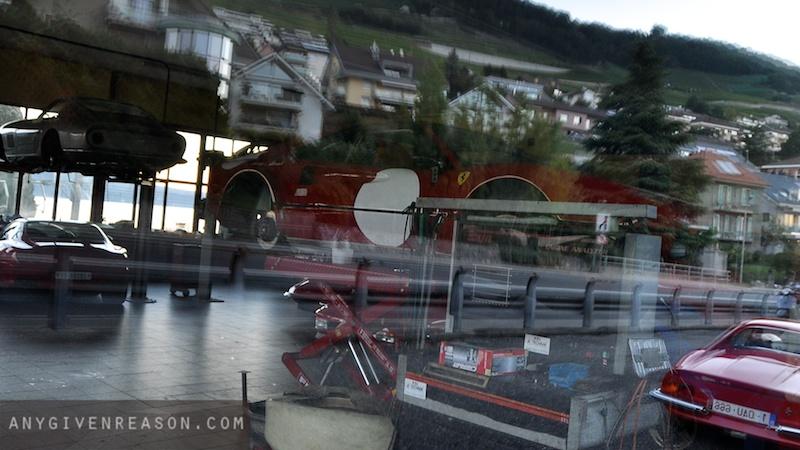 LausanneFerrari 714