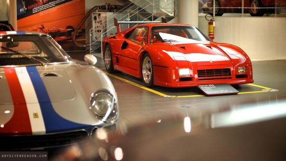 Museo_Ferrari (63)