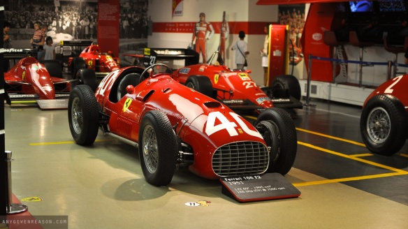 Museo_Ferrari (86)